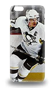 6 Plus Awesome 3D PC Soft Case Cover Compatible With Iphone 6 Plus NHL Pittsburgh Penguins Sidney Crosby #87 ( Custom Picture iPhone 6, iPhone 6 PLUS, iPhone 5, iPhone 5S, iPhone 5C, iPhone 4, iPhone 4S,Galaxy S6,Galaxy S5,Galaxy S4,Galaxy S3,Note 3,iPad Mini-Mini 2,iPad Air )