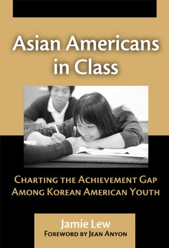 Download Asian Americans in Class: Charting the Achievement Gap Among Korean American Youth ebook