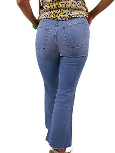 S Super Ankle 26 Tg Rise Jeans C2 17 Brand Flare J Carolina High 1SWtTzpxqw