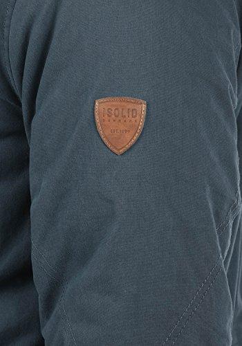 Chaqueta Blue 1991 Vidage Para Insignia solid De Hombre Invierno RxO0qTw5g