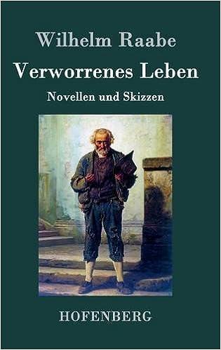 Book Verworrenes Leben