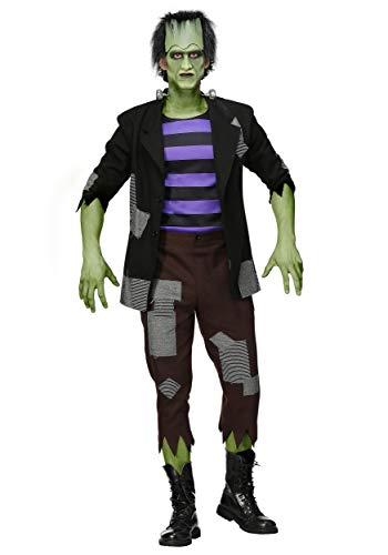Frankenstein's Monster Costume for Men X-Large]()