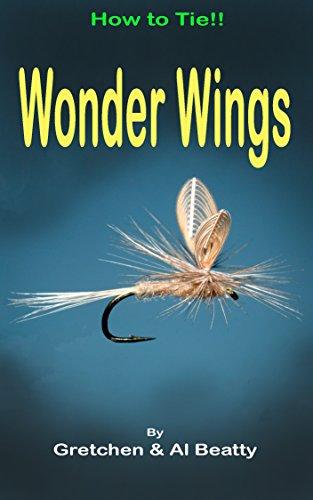 How to Tie!! Wonder Wings