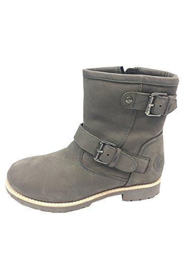 B6 JACK PANAMA Igloo Felina Women's Boots Grey cf0fqw4Bzp