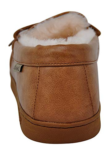 Tan BEARPAW Moc Ii Smooth Men's twr7qftnH