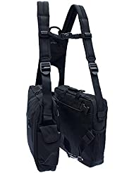 BackTpack 4 Ergonomic Backpack, School Bag, Laptop Case
