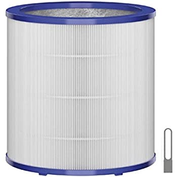Amazon Com Dyson Replacement Filter For Dyson Pure Cool