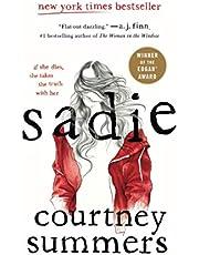 Sadie: A Novel