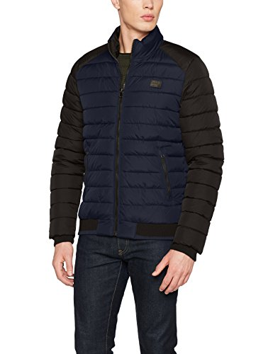 Men's Blend 70230 Multicolour Navy Jacket CzrgC