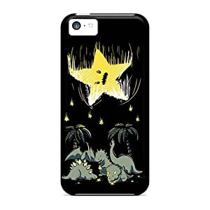 Iphone High Quality Tpu Case/ Dinosaurs Case Cover For Iphone 5c