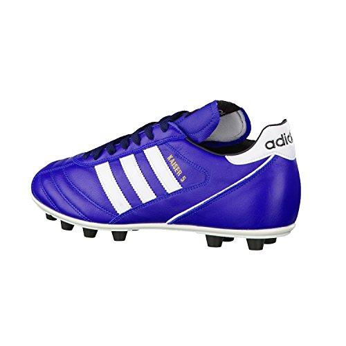 Liga Football Royal Men's Collegiate adidas Core Black Kaiser Blue Ftwr 5 White Boots qEtEI8w