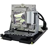 AuraBeam Professional BenQ HC1200 Projector Replacement Lamp with Housing (Powered by Philips)
