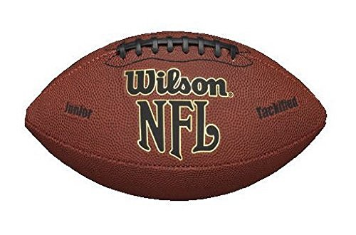 Wilson Nfl Youth Football (NFL Junior All Pro Composite Football)