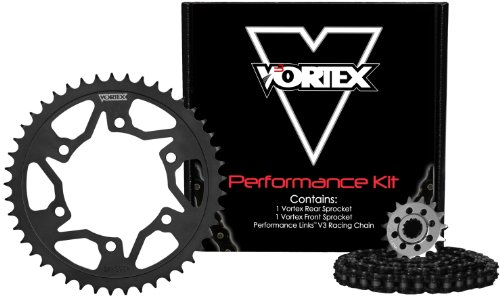 Vortex CK6317 Racing Sprocket Kit