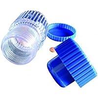 BROYEUR DE COMPRIMES CRUSHER Conteneur de comprimes et eau-APO002- Certifié France Medical Industrie