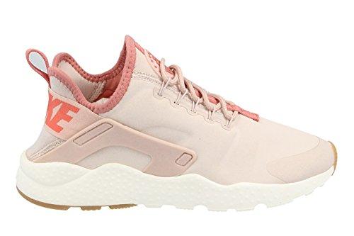 Nike Air Huarache Run Ultra-premium Damesschoenen Sportschoenen Roze Roze