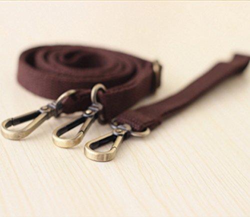 Purse YaJaMa Bag with Strap Wallet Crossbody Shoulder Canvas Small Women Cellphone 2 8wWqr68XZ