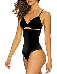 644ae27d9b0e7 102 Thong (Classic) Best Womens Waist Cincher Body Shaper Trainer Girdle  Faja Tummy Control