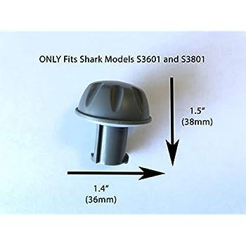 Amazon Com Shark Professional Steam Mop Water Tank