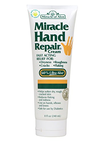 Miracle Hands Lotion
