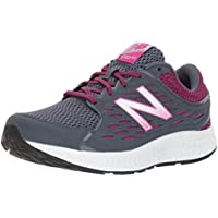New Balance 420 V3 Womens Running Shoes (Blue/Purple)