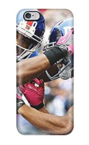 New Arrival New York Giants For Iphone 6 Plus Case Cover