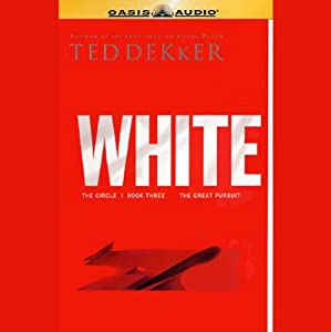 White Hörbuch