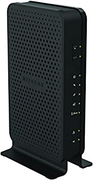 Netgear C3000-100nas N300 (8x4) Wifi Docsis 3.0 Cable Modem Router (C3000) Certified For Xfinity From Comcast, Spectrum, Cox, Cablevision & More 2