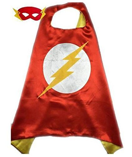 kids-cape-mask-superhero-boy-girl-party-costume-set-superman-batman-spiderman-lightning-cape-mask-se