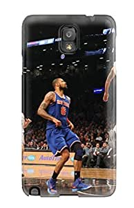 brooklyn nets nba basketball (33) NBA Sports & Colleges colorful Note 3 cases