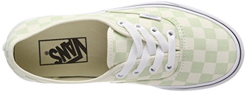 Green Classic Checkerboard Q8j Ambrosia White Vans Authentic RSwRz