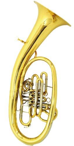 Schiller Wagner Horn (French Horn / Tuba)