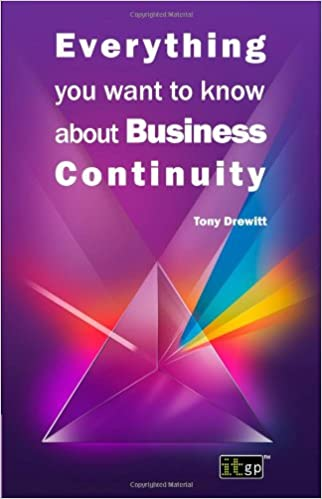 Why Do You Need a Business Continuity Plan?