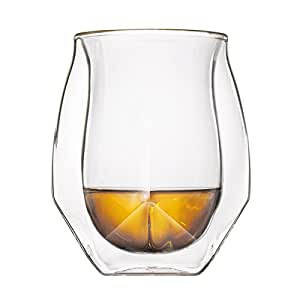 Norlan Whisky Glass Set of 2