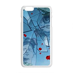 Cool Painting Breaking Bad Brand New And Custom Hard Case Cover Protector For Iphone 6 Plus