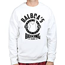 Balboa Boxing MMA Gloves Gym Sweatshirt