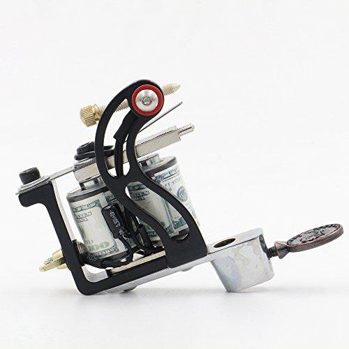 Best tattoo kit yuelong tk 3003 hot sale complete tattoo for Tattoo gun kits for sale