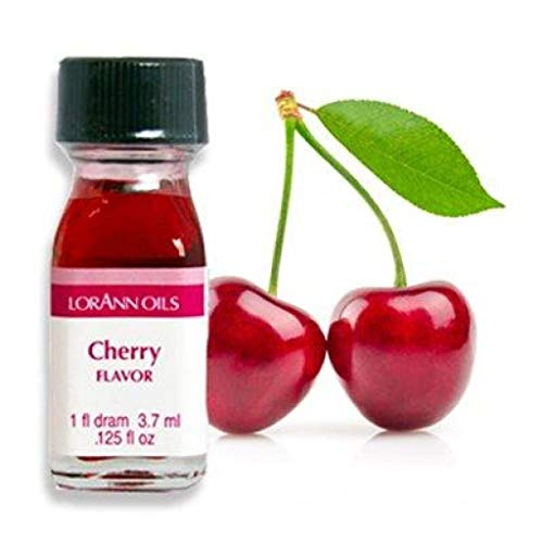 LorAnn Super-Strength Cherry Flavouring - 4 oz