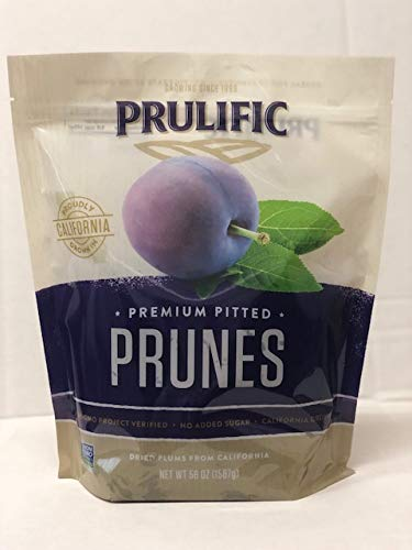 Prulific Pitted Prunes, 56 oz by Prulific (Image #4)