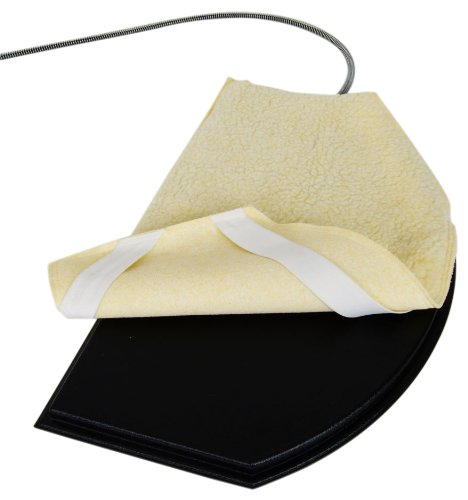 K&H Igloo Style Heated Pad Cover,  11-1/2-Inch by 18-Inch,