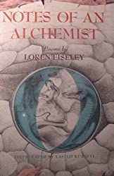 Notes of an Alchemist