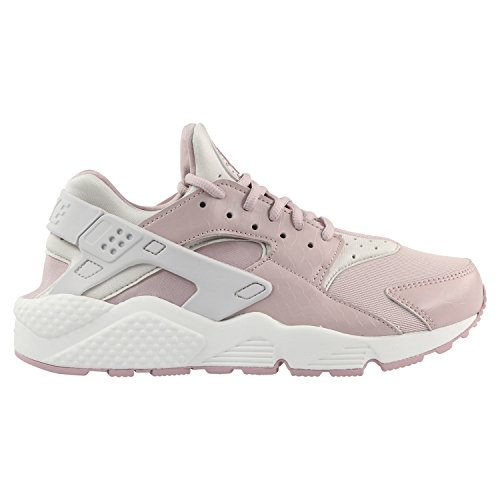 NIKE 634835-029 Men Wmns Air Huarache Run Vast Grey Particle Rose Summit
