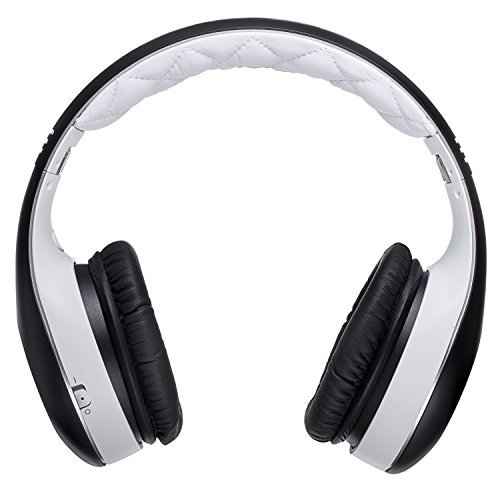 Soul Electronics SE5BLK Elite High Definition Active Noise Canceling Headphones (Black)- (Discontinued by manufacturer) (Best Boxing Bouts Of All Time)