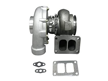 Amazon.com: GT4594 Turbo Charger A/R 1.33 Turbine For 93-98 Volvo FH12 W/ D12A 12.1L: Automotive