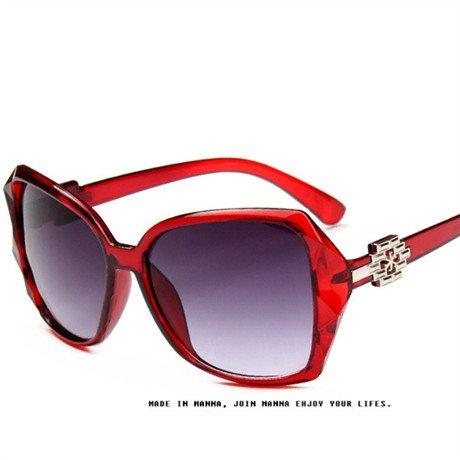 de Venta Redondas Gafas Diseñador Marca GGSSYY Marco Caliente de Mujeres Nuevo Sol la Gafas Multi de Sol Gran Negro 7fwq7ZYC