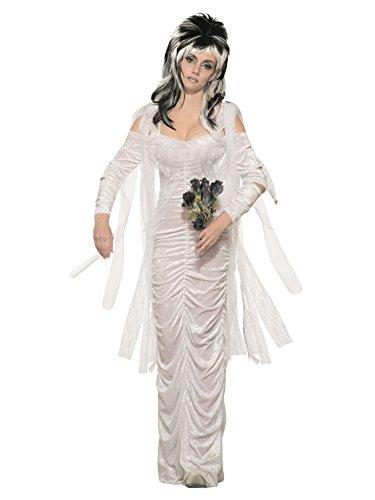 (Haunted Bride Adult Costume -)
