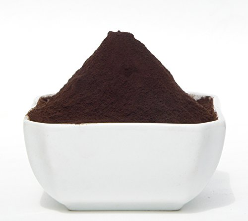 Chaga Extract Powder Bulk Organic 8:1 Inonotus Obliquus (100 Servings) Vitality Immune Support