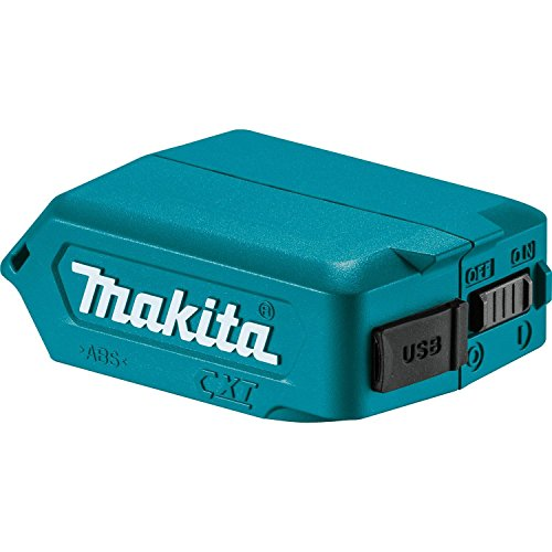 Makita ADP08 12V Max CXT Power Source Only