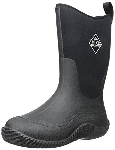 Muck Rugged ll Rubber Kid's Snow Boots (Boys Muck Snow Boots)