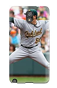 Ryan Knowlton Johnson's Shop Best 5229068K740287695 oakland athletics MLB Sports & Colleges best Note 3 cases